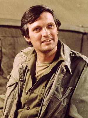 Actors In Mash Movie And Tv Series